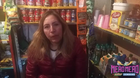 Abarrotes Paola #comerciantescongarra