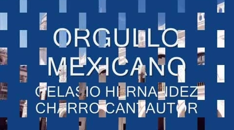 ORGULLO MEXICANO #LaDobleVida