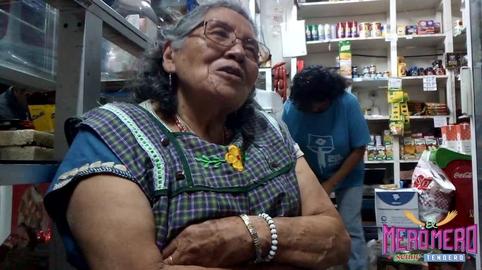 Soy yo #comerciantescongarra