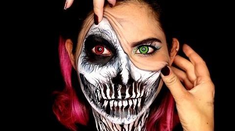 aleezquerro, mi vídeo en la campaña Fashion Halloween #FashionHalloween