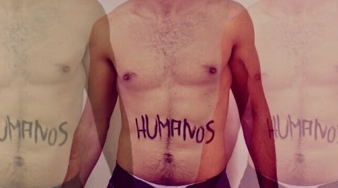 The Repente Jons - Humanos  (Videoclip oficial) #HitsbookMúsica