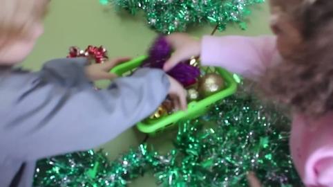 Así preparamos la Navidad en CEIP Pintor Cristóbal Ruíz