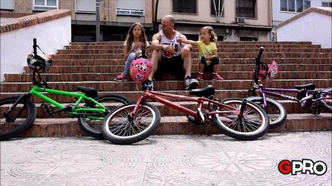 HERMANAS CALAVERAS #GeneraciónPro