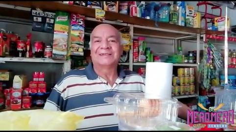 Mc Daniels #comerciantescongarra