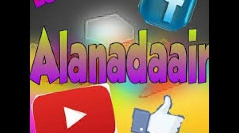 Alanadaair- Mi idea para danup hambre por tus ideas