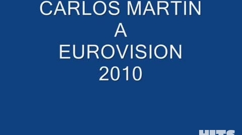 SENTIR CARLOS MARTIN #HitsbookTalent