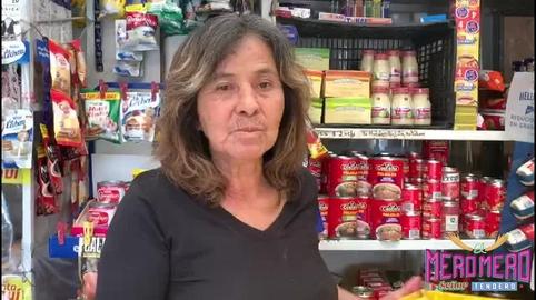 Ruth #comerciantescongarra