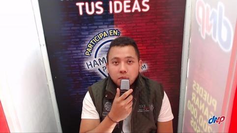 LUIS FERNANDO JUAREZ