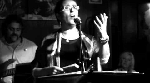 MARIA LA PORTUGUESA (COVER) - CASABLANCA BENEDICTA
