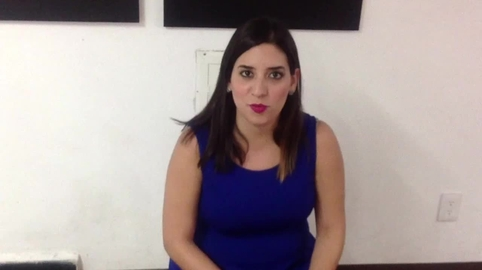 danielagonzalez, mi vídeo en la campaña #IdeasConPremio.