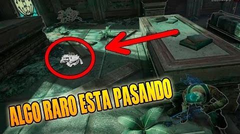 ALGO RARO ESTA PASANDO EN GEARS OF WAR 3