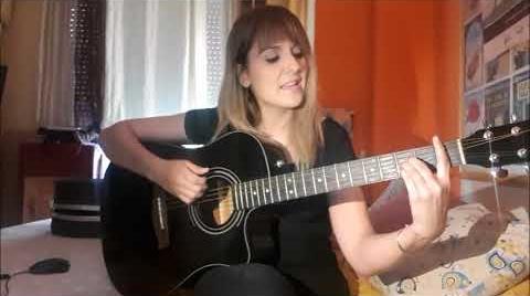 No vuelvo Jamas, Sariana Heart (cover de Carla Morrison)