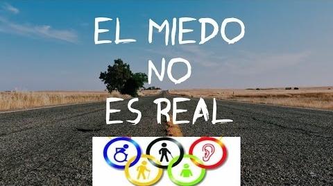 EL MIEDO NO ES REAL / CHACMANVIDS.