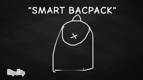 Mochila inteligente (mochila Anti secuestro)