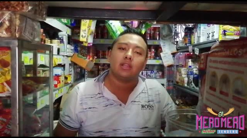 "Miscelánea ""Laura"" #comerciantescongarra"