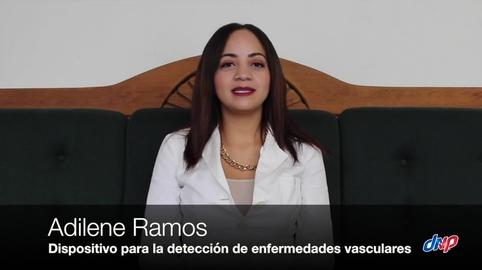 INCIR DISPOSITIVO PARA LA DETECCIÒN DE ENFERMEDADES VASCULARES