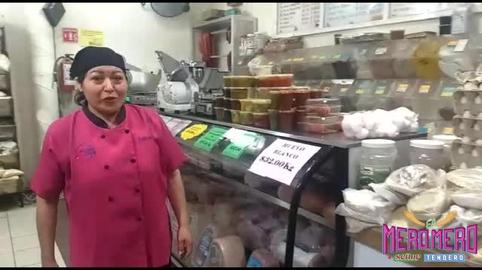 Minisuper econosuper #comerciantescongarra