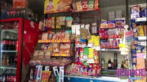 Abarrotes Mía #comerciantescongarra