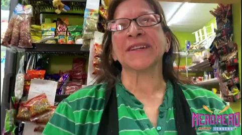 Súper M #comerciantescongarra