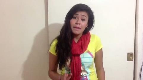 mariana1212, mi vídeo en la campaña #MiMejorCover - Concurso de covers