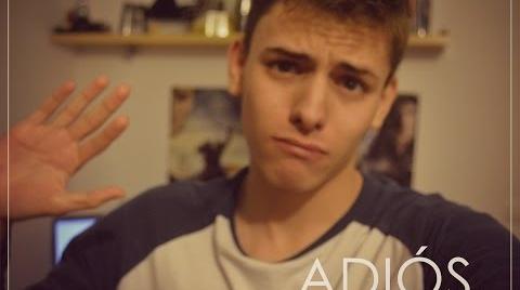 miguelcarrillorosales, mi vídeo en la campaña Talento de Noviembre