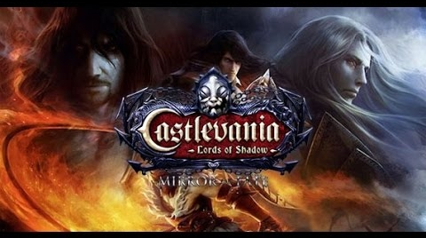 Pixel-Reseña-Castlevania Lords of Shadow: mirror of fate.