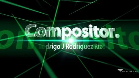 Por una noche - Compositor. Rodrigo J Rodriguez Rizo. #LaDobleVida
