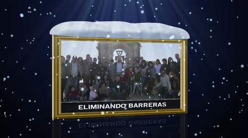 Navidad sin barreras