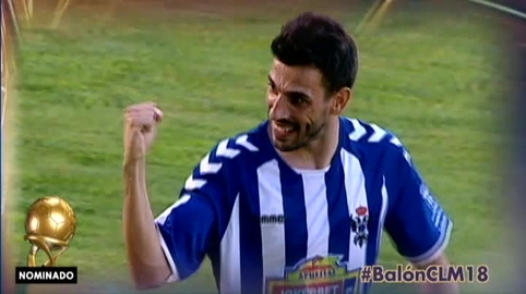 Alejandro Rodríguez 'Melchor' - Club de Fútbol Talavera