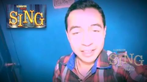 Vamos a Ver Sing #RetoSingRafaMarquez