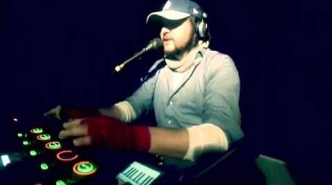 J. Balvin - Ginza - mashup Ginza/el no te da/ ay vamos  loop live cover (el bucles) #MiMejorCover