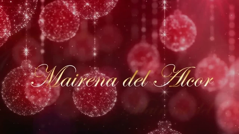 Mairena del Alcor os desea felices fiestas