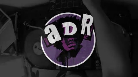 DjADR (2 Unlimited - Get Ready & Deep Purple - Smoke on the water)