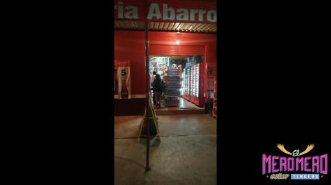 Minisuper 3 G #comerciantescongarra