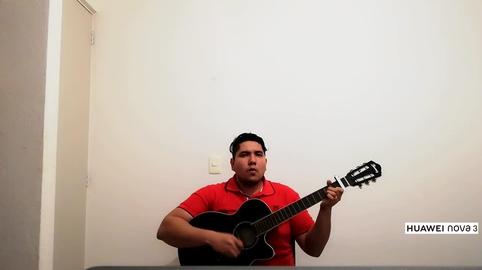 Regrésame mi Corazón - Carlos Rivera (Slashaoran cover)