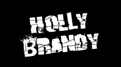 Holly Brandy - So Unfair