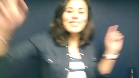 mariafernanda, mi vídeo en la campaña ¡RETO SING CON RAFA MÁRQUEZ!