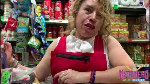 Abarrotes maite #comerciantescongarra