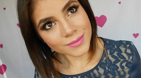 Maquillaje para una cita ❤