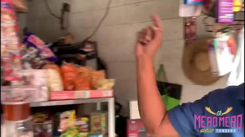 El cotorro #comerciantescongarra