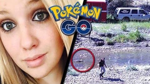 Joven Encuentra un Cadáver Jugando a Pokémon GO