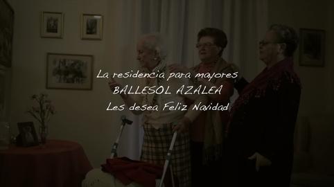 NAVIDAD EN BALLESOL AZALEA (SEVILLA)