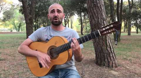 #Rumba triste - #Estopa (cover) #EstopaChallenge