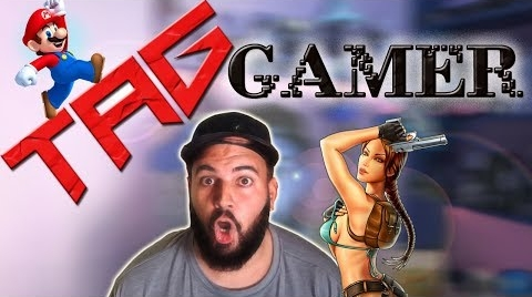 TAG del GAMER | Adri Wixconsin #TagGamer