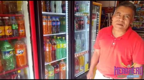 Abarrotes Ruffo #comerciantescongarra