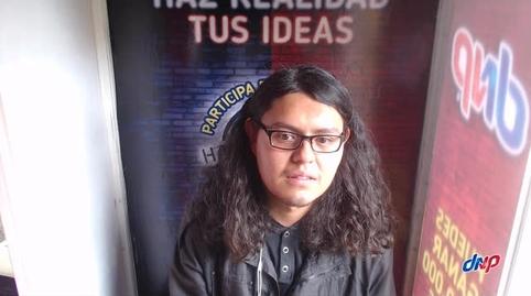 Hector Ulises Mandrakez Flores