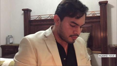 Regresame mi corazon - Omar Perales