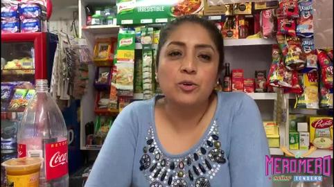 El olivo #comerciantescongarra