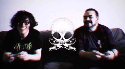 Black Roger - Levantando PolvoVideo Lyric ##Rock&Pop