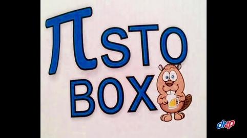 Pisto box